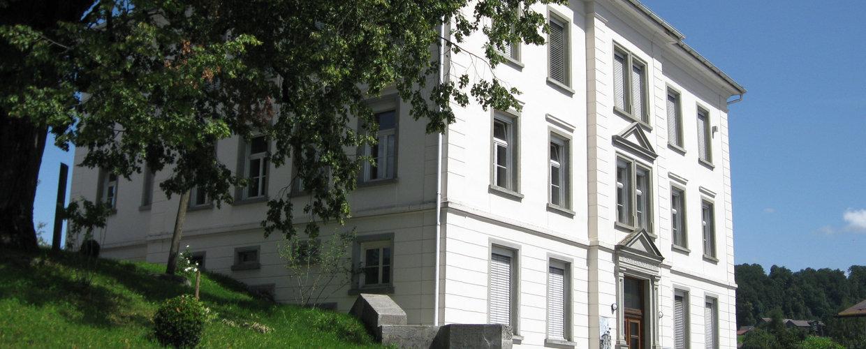 Egg im Bregenzerwald: Musikschule Bregenzerwald