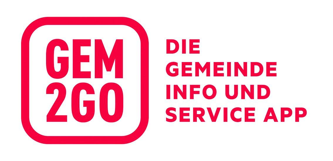 Gem2Go - Die Gemeinde-App informiert dich über Aktuelles!